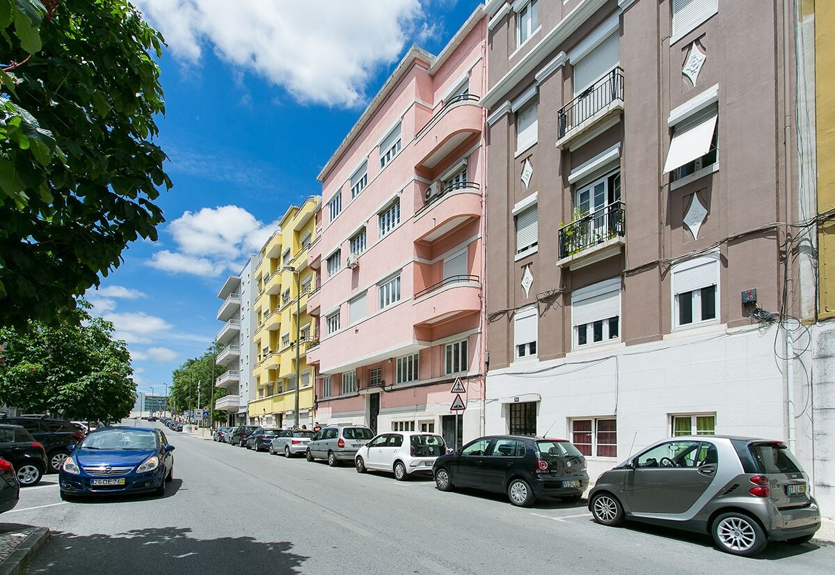 ALTIDO City Family, Lisboa