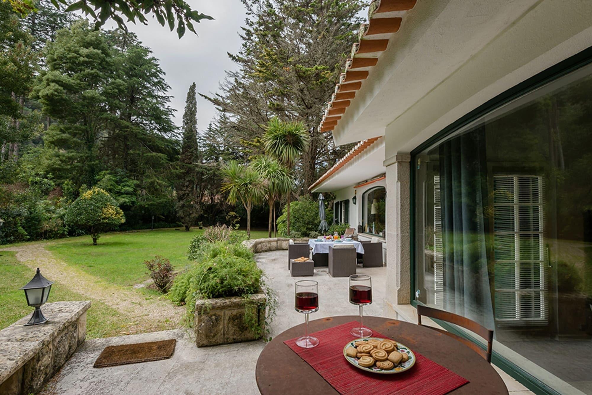 ALTIDO Villa Valeverde, Sintra