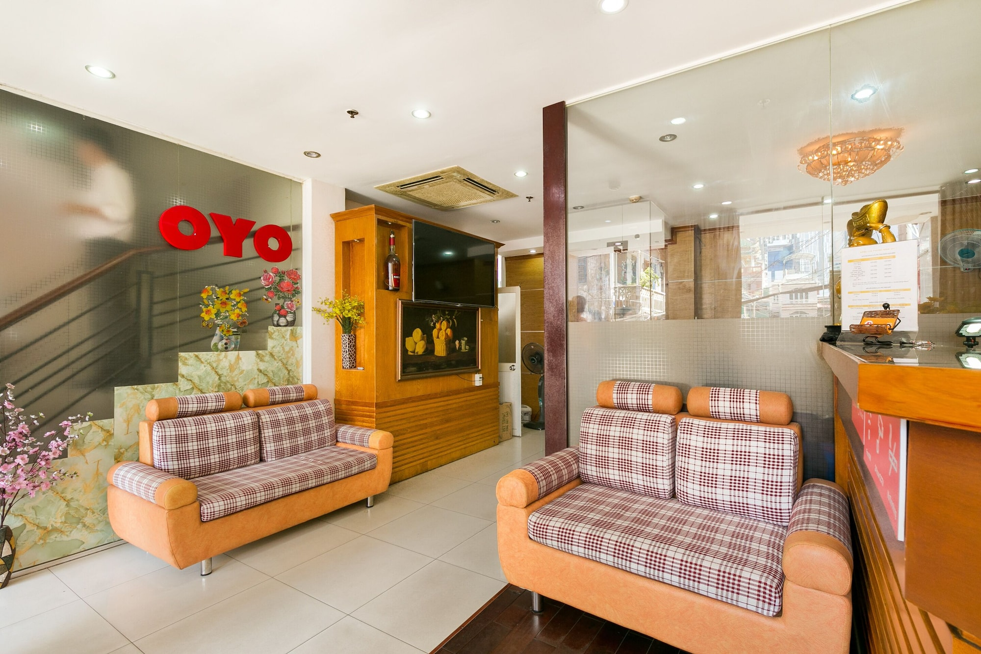 OYO 314 Anh Duong Hotel, Quận 4