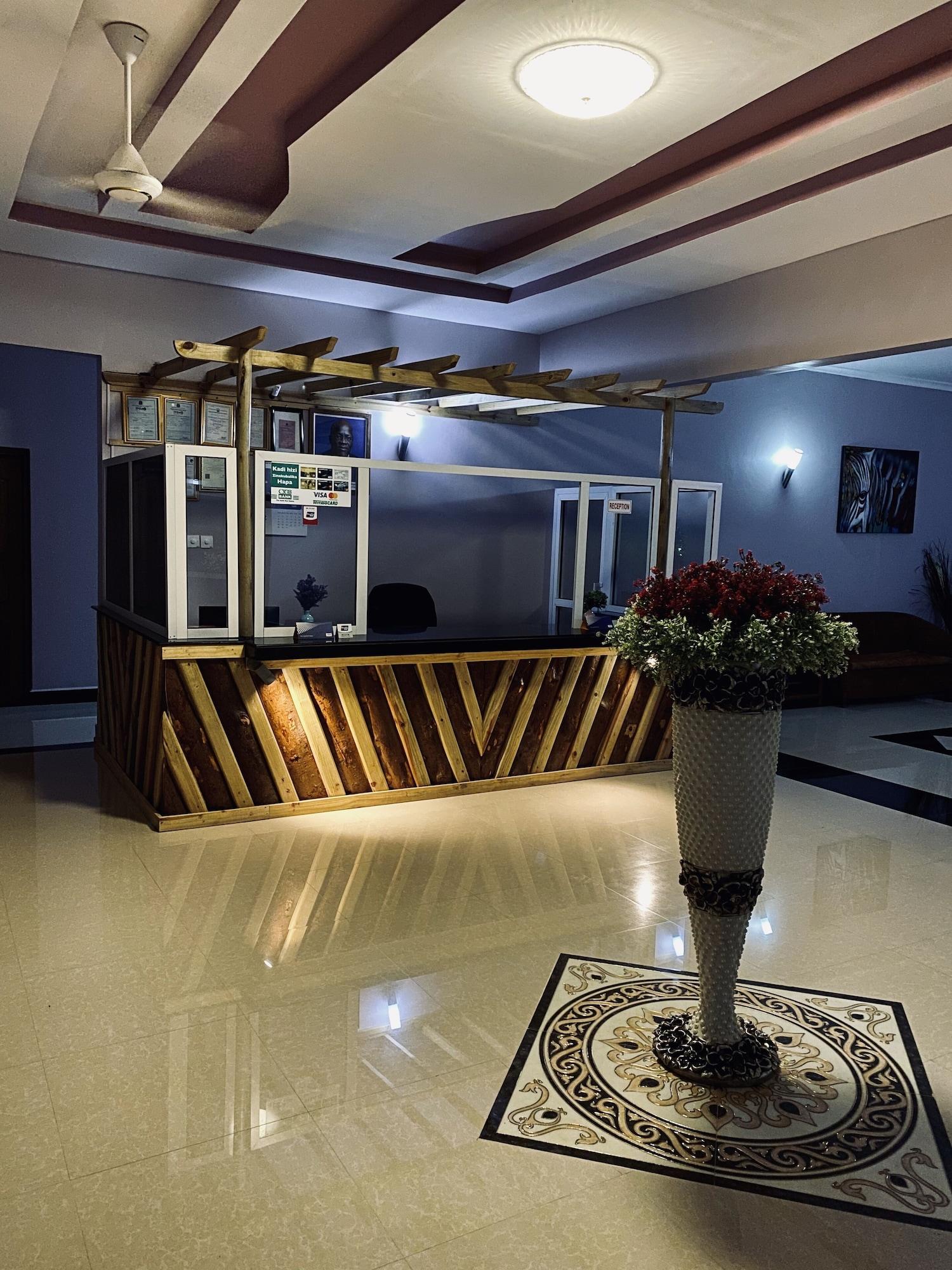 Mesuma Lodge, Dodoma Urban