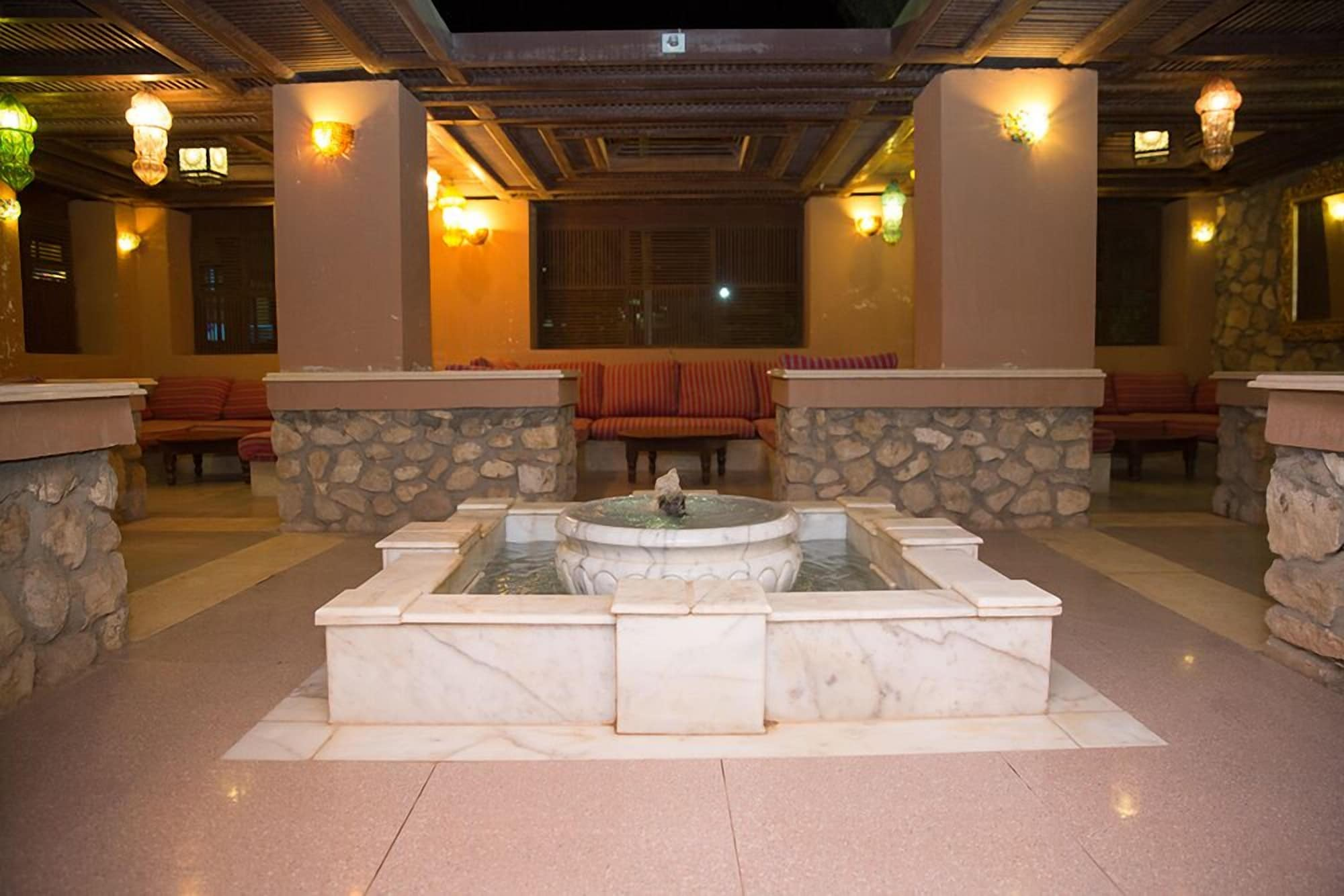 Romance Hotel Ain Sokhna, 'Ataqah