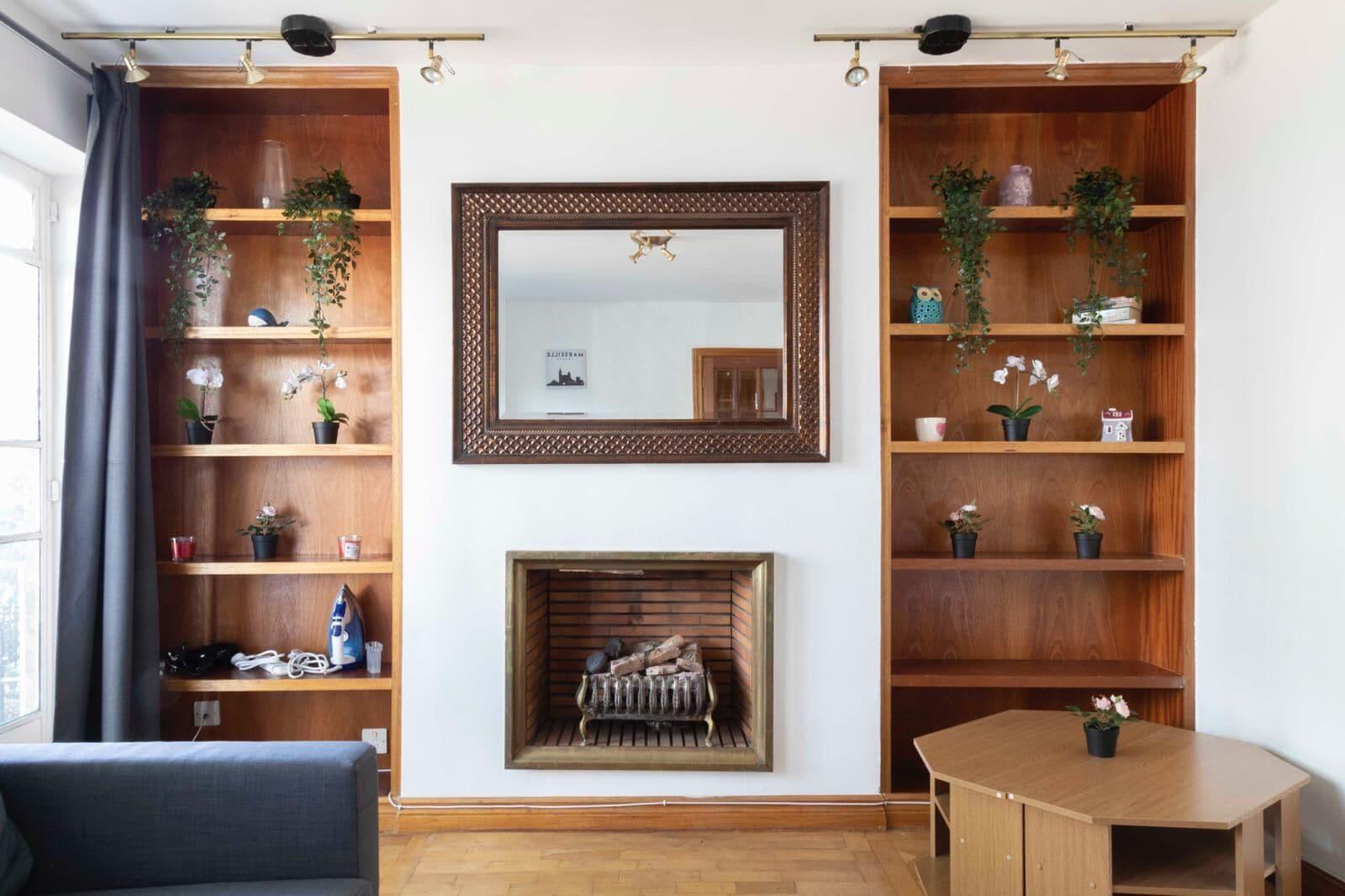 Warner House Apartments, London