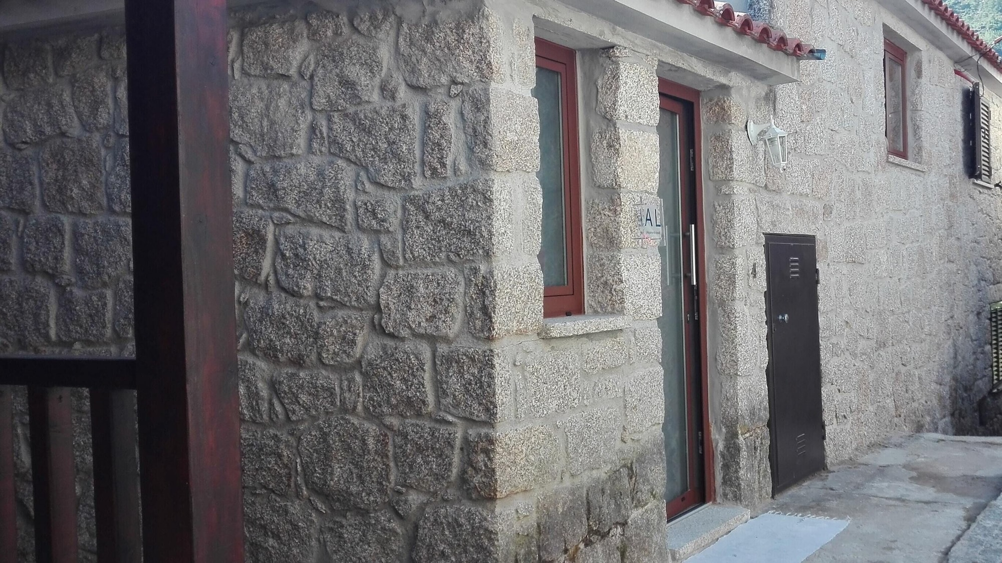 House With 2 Bedrooms in Cabril , With Wifi, Montalegre