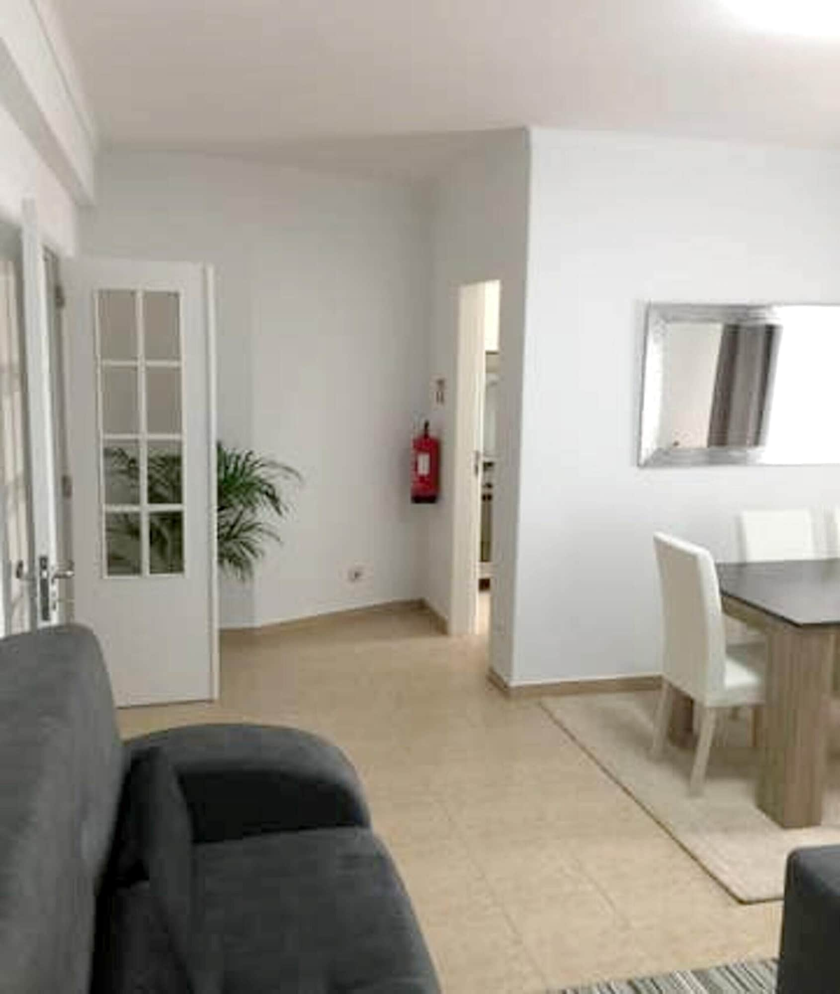 Apartment With 3 Bedrooms in Cotovia, With Wifi, Sesimbra