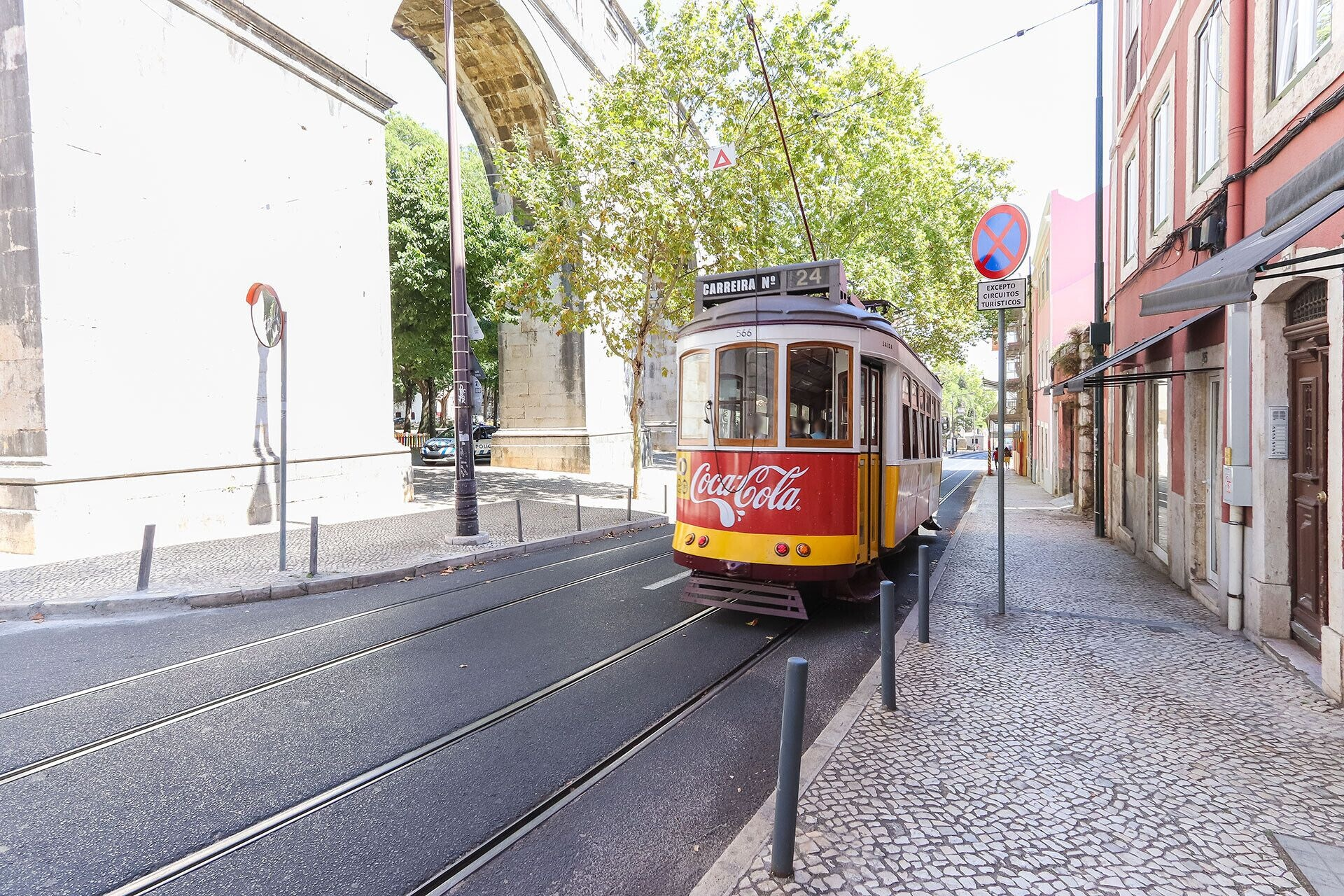Sweet Amoreiras by Homing, Lisboa