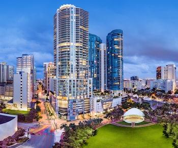 羅德岱堡拉斯奥拉斯凱悅 Hyatt Centric 飯店 Hyatt Centric Las Olas Fort Lauderdale