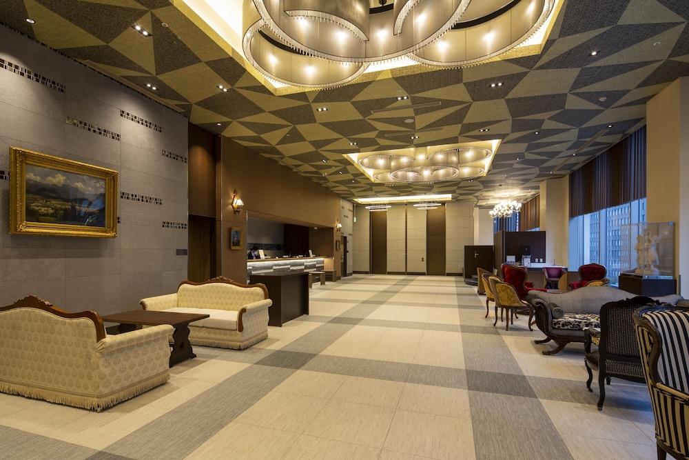 ホテルモントレ福岡/フロント