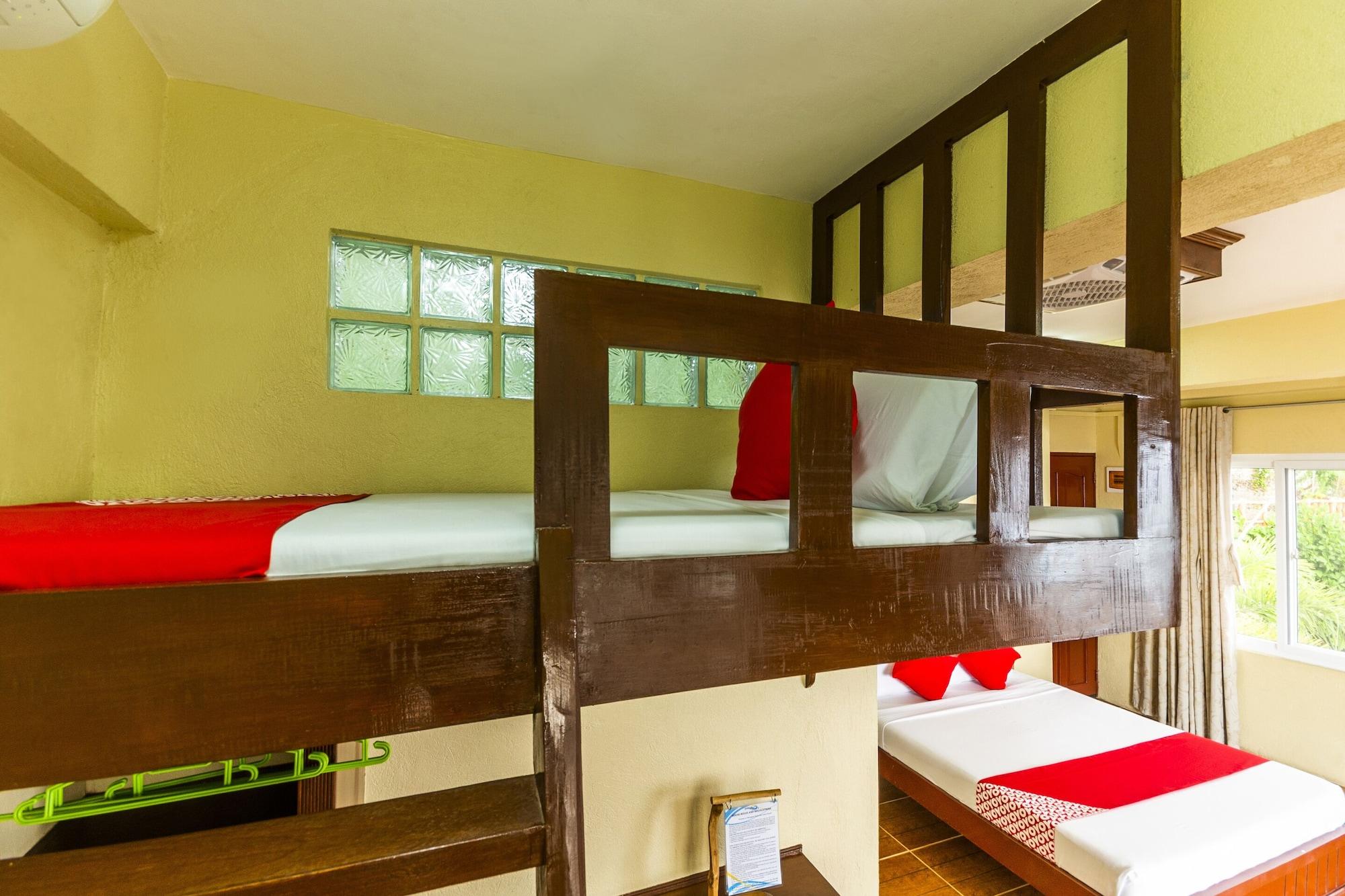 OYO 457 Dakongbato Beach And Leisure Resort, Dalaguete