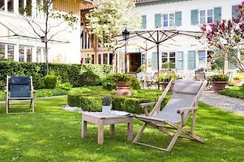 塞特納霍夫飯店 Hotel Seitner Hof