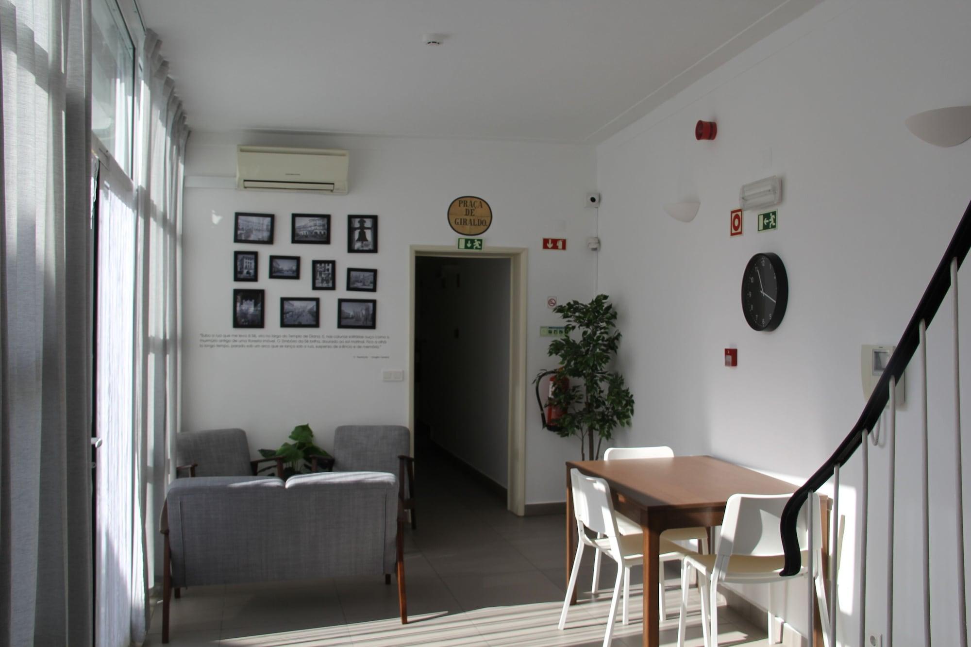 StayInn City - Évora, Évora
