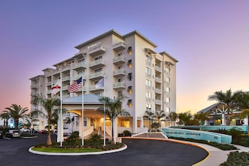 聖彼得堡綠地萬豪長住飯店 Residence Inn by Marriott St. Petersburg Tierra Verde
