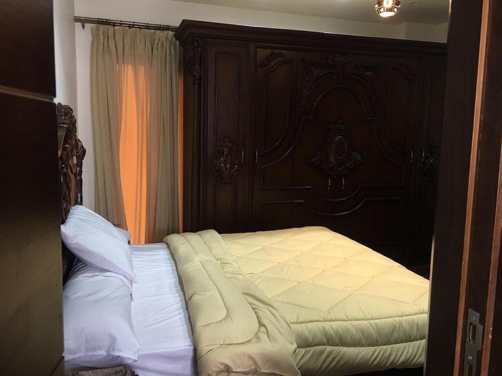 ラムコ ホテル アパートメンツ