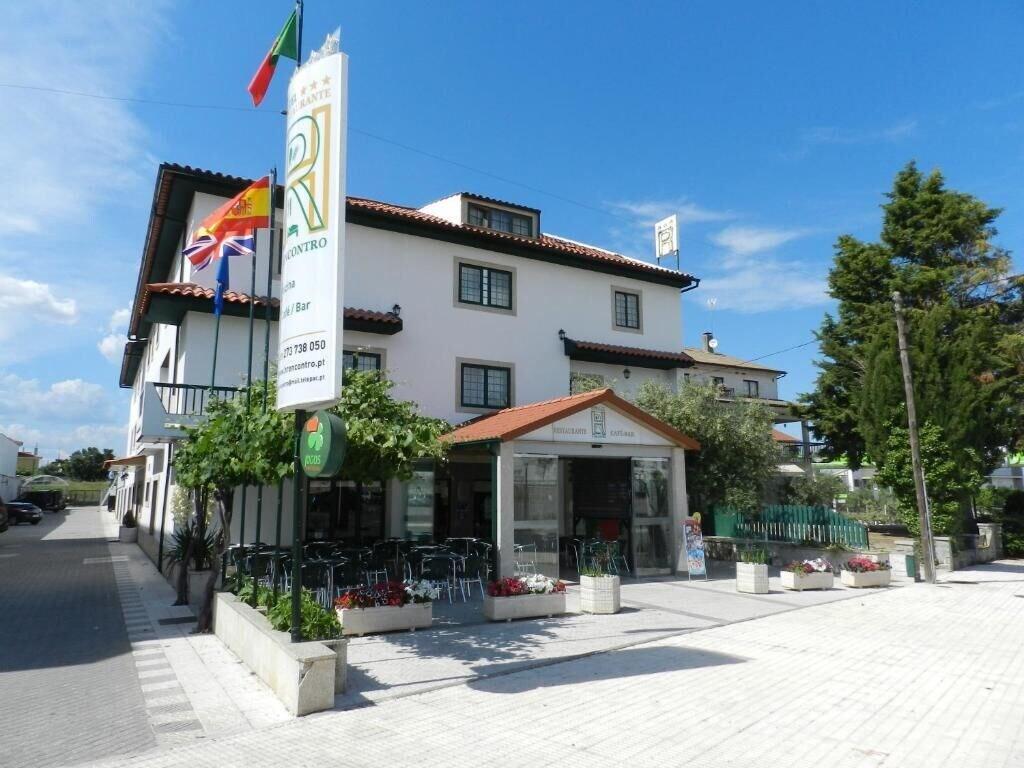 Hotel O Encontro, Miranda do Douro