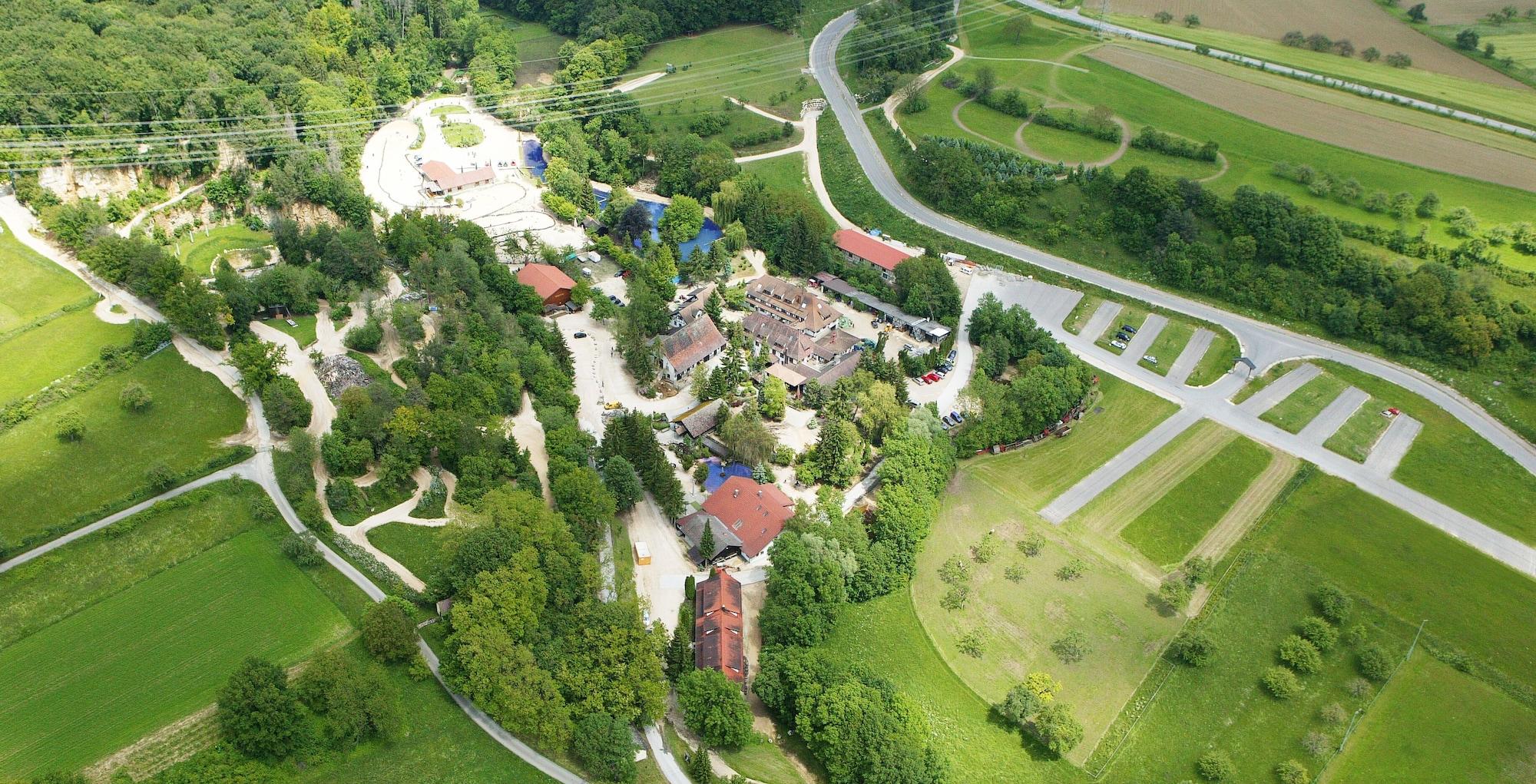 Hotel Lochmühle, Konstanz
