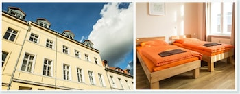 城市宮公寓旅館 Apartmentpension am Stadtschloss