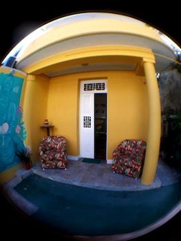 薩爾瓦多之家艾納青年旅舍 Hostel Aina House Salvador