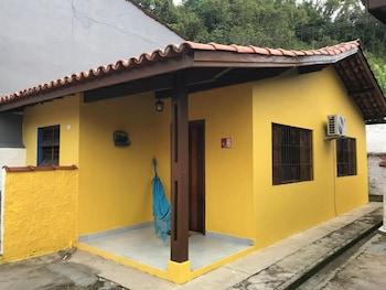 色彩別墅住宅飯店 Residencial Villa das Cores