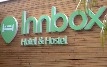 貝盧港箱子裡飯店 Innbox - Porto Belo