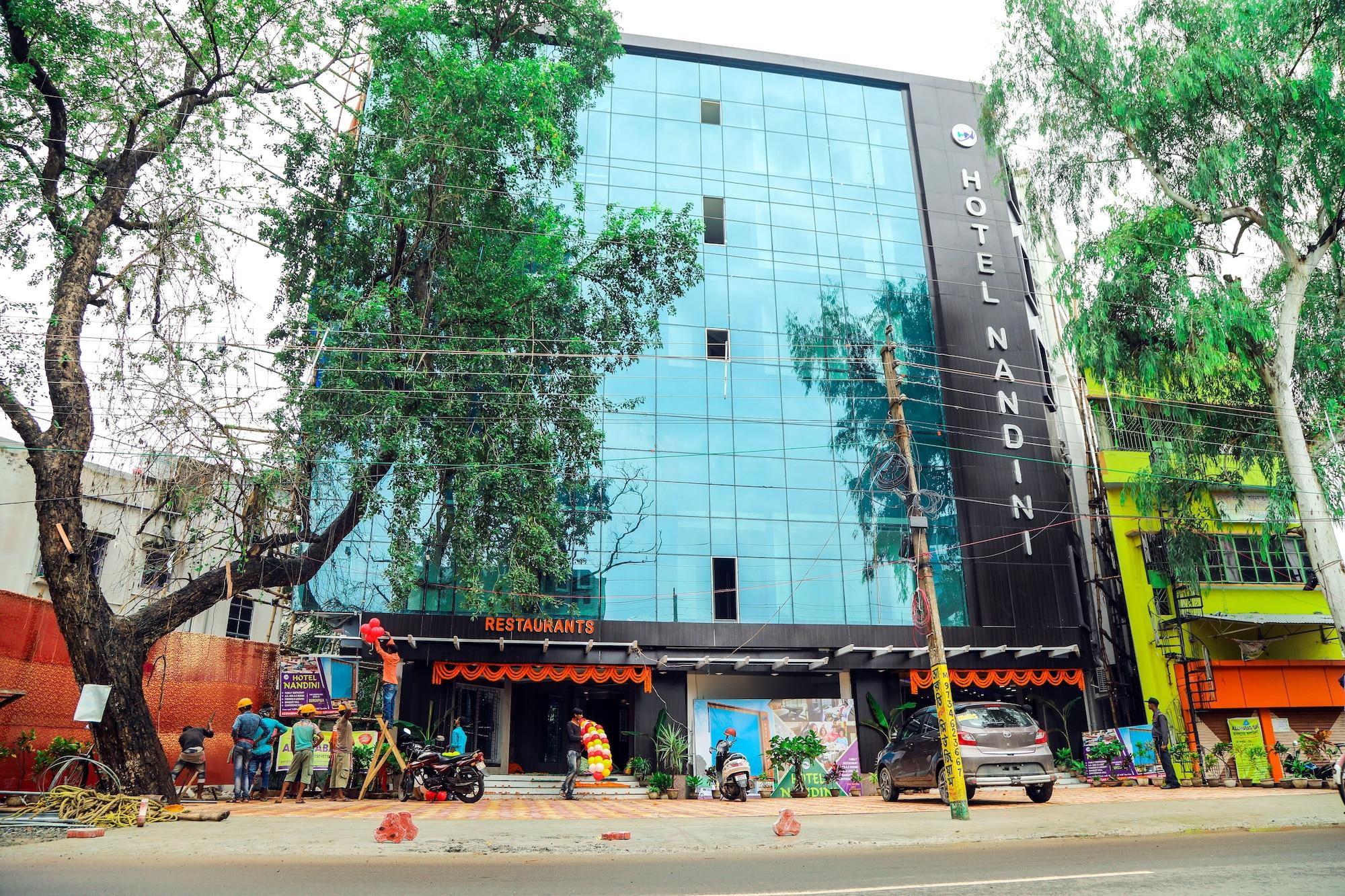 Hotel Nandini, Murshidabad