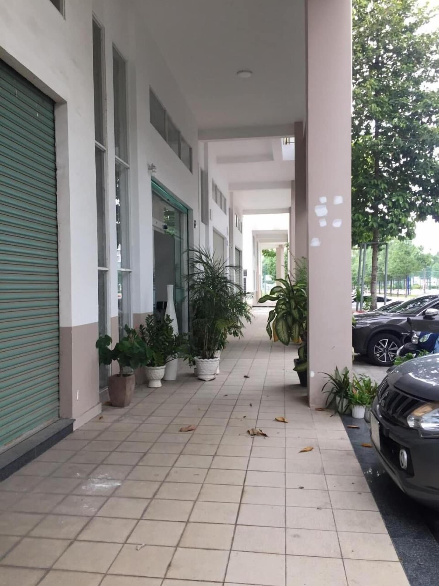 Binh Duong Hotel and Apartment, Tân Uyên