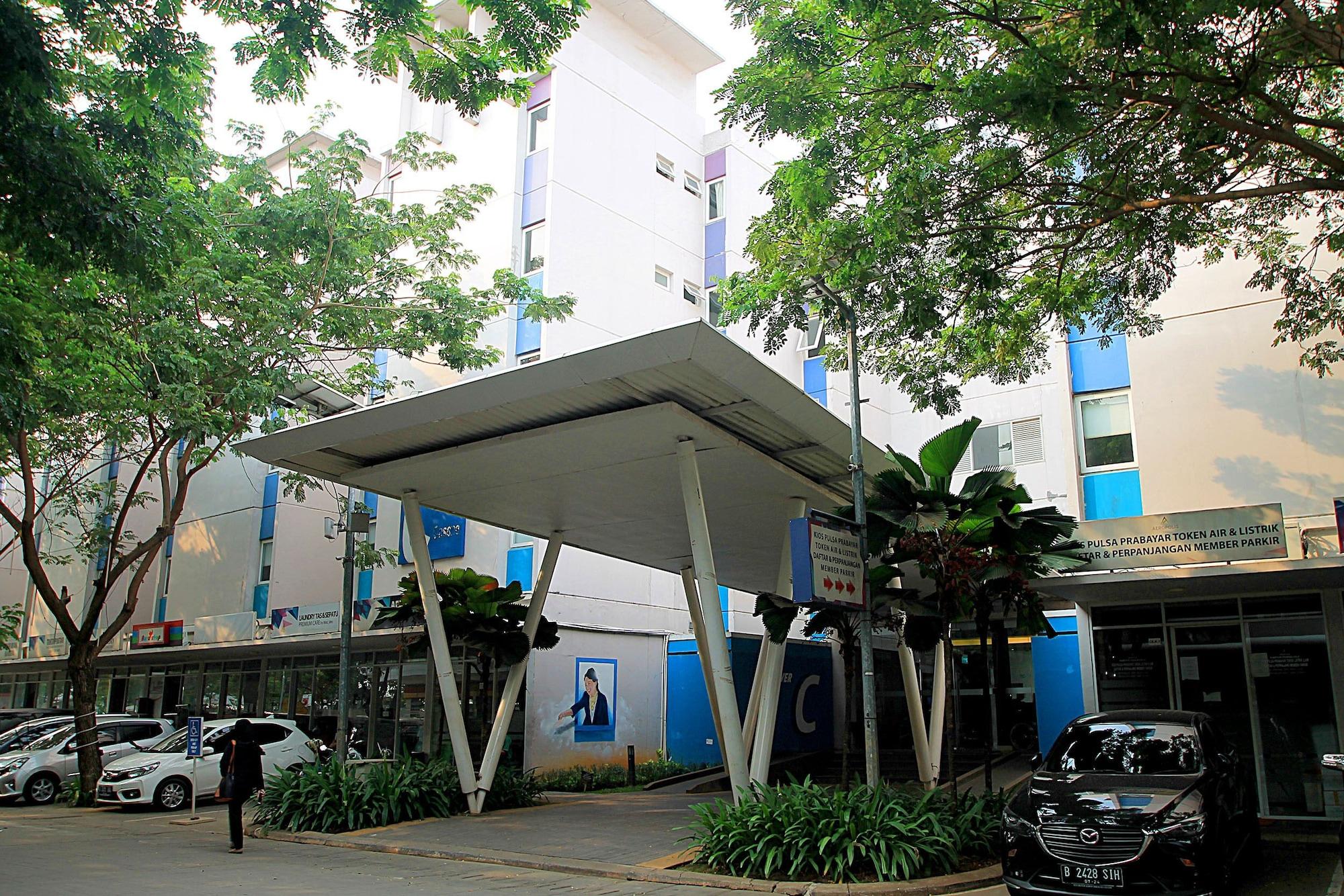 Aeropolis Apartment by Aparian Mediapura, Tangerang
