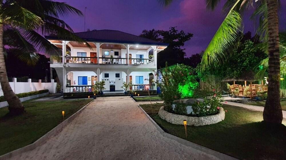 パウィカン リゾート モアルボアル