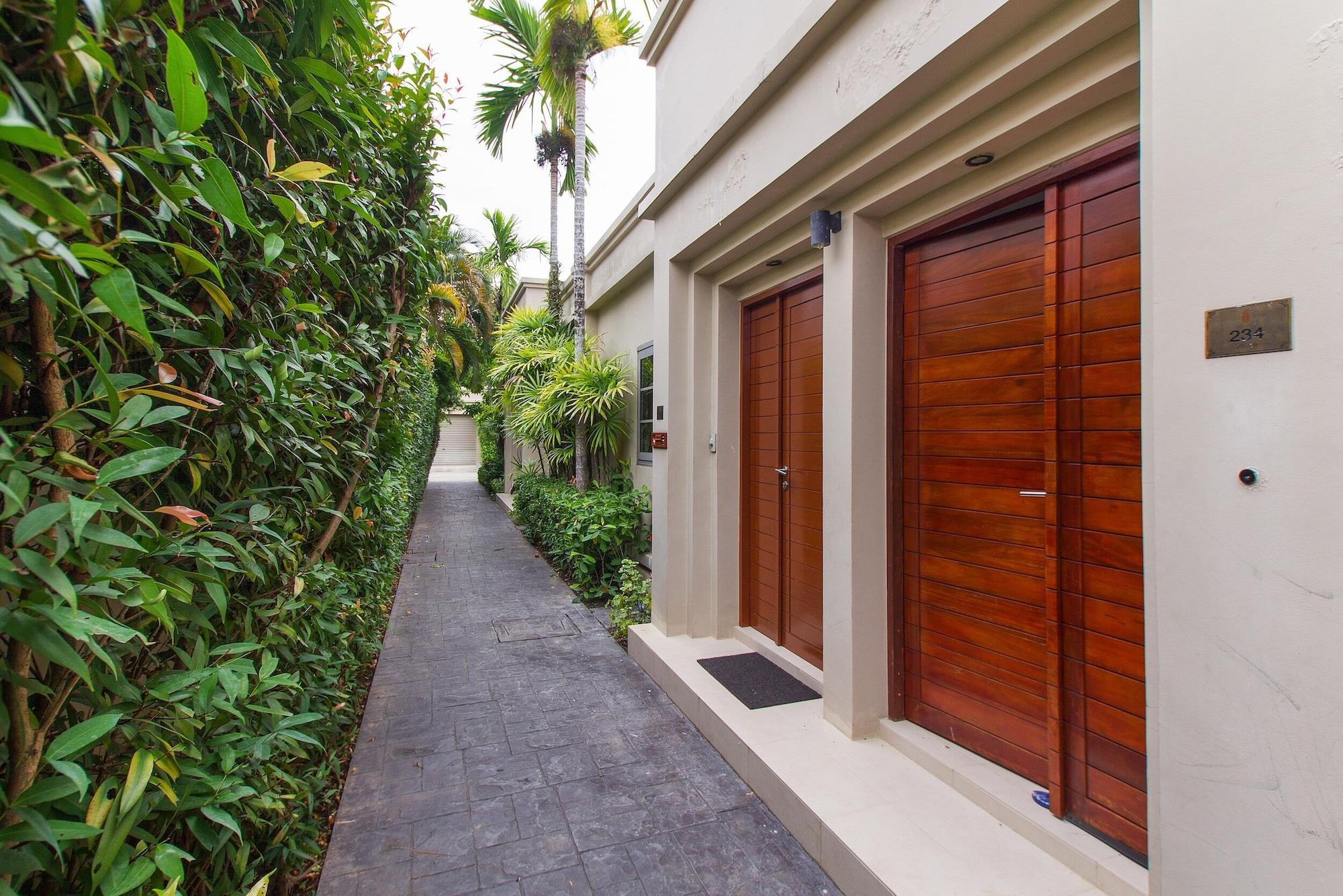 The Residence #235, Pulau Phuket