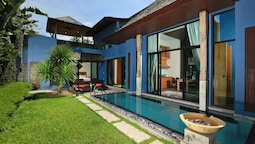 Wings - 3 Bdr Pool Villa at Bangtao