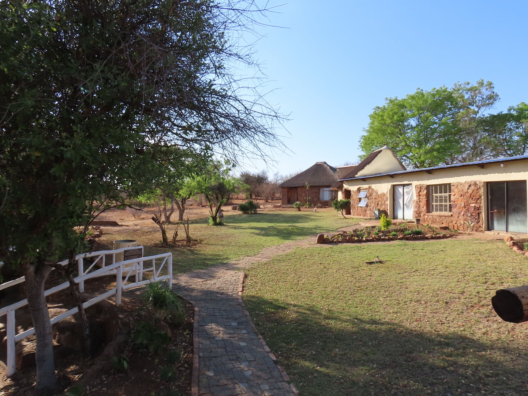 Nokeng Eco Lodge, Waterberg