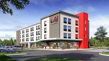 南納什維爾 - 士麥納阿威德飯店 avid hotel Nashville South – Smyrna, an IHG Hotel