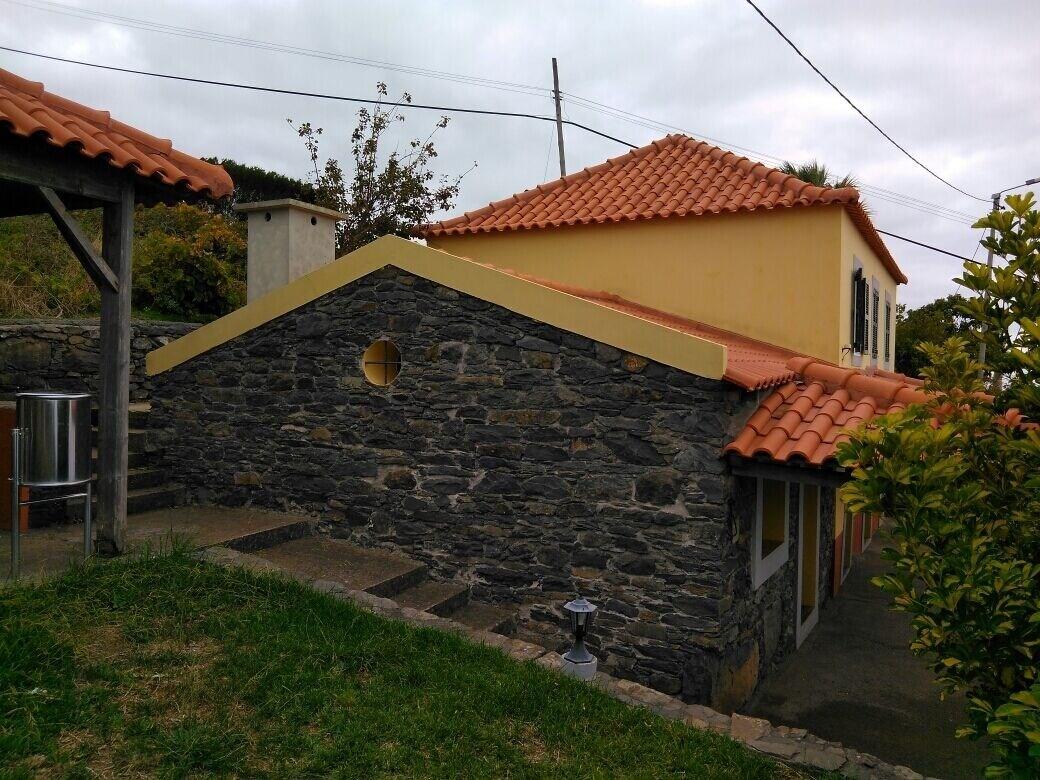 Quinta de São Lourenço, Calheta