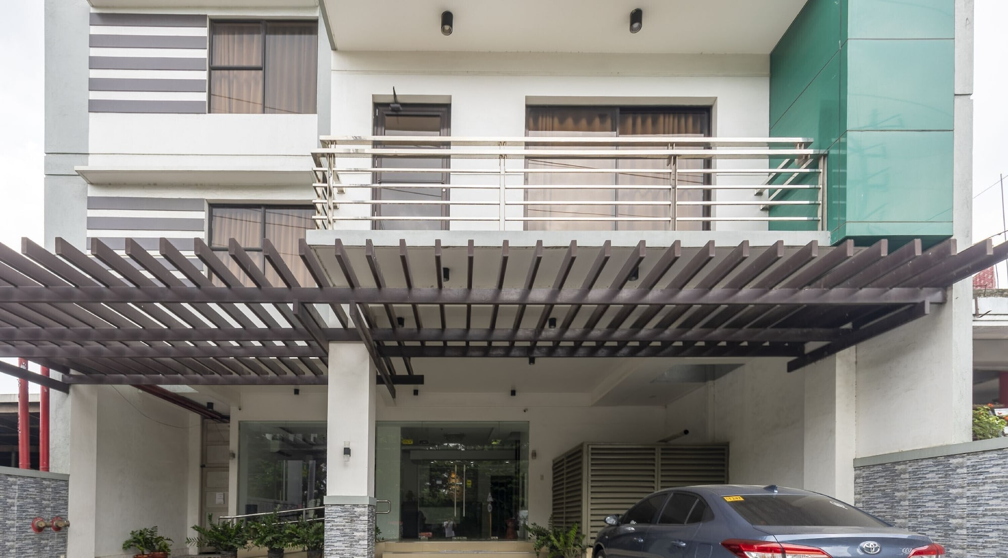 Yellowbell Resort and Hotel, Batangas City