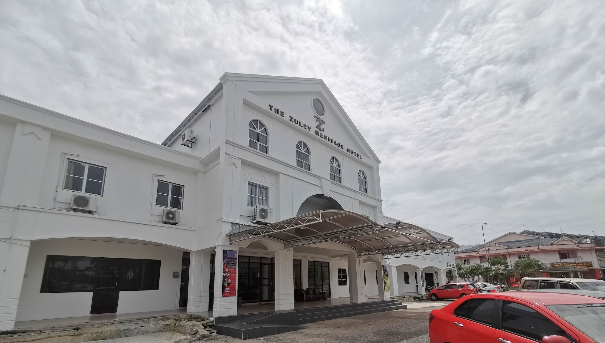 The Zuley Heritage Hotel, Perlis
