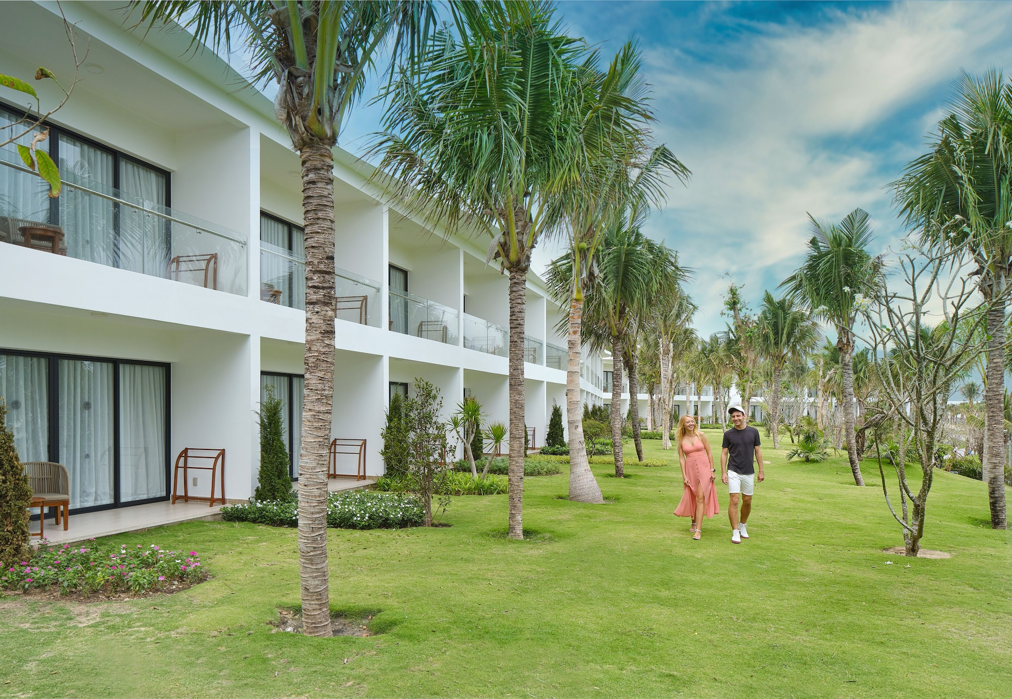 Selectum Noa Resort Cam Ranh, Cam Lâm