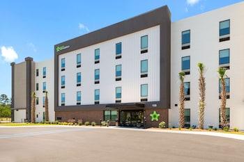 布拉夫頓希爾頓黑德美國長住套房飯店 Extended Stay America Premier Suites Bluffton Hilton Head
