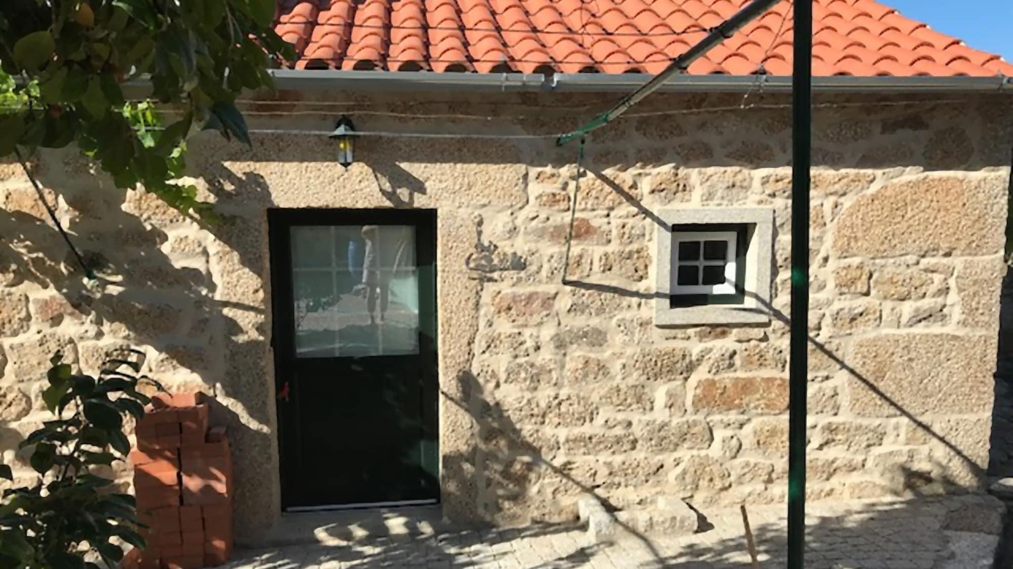 Casas da Villa - Oliveira e Videira, Idanha-a-Nova