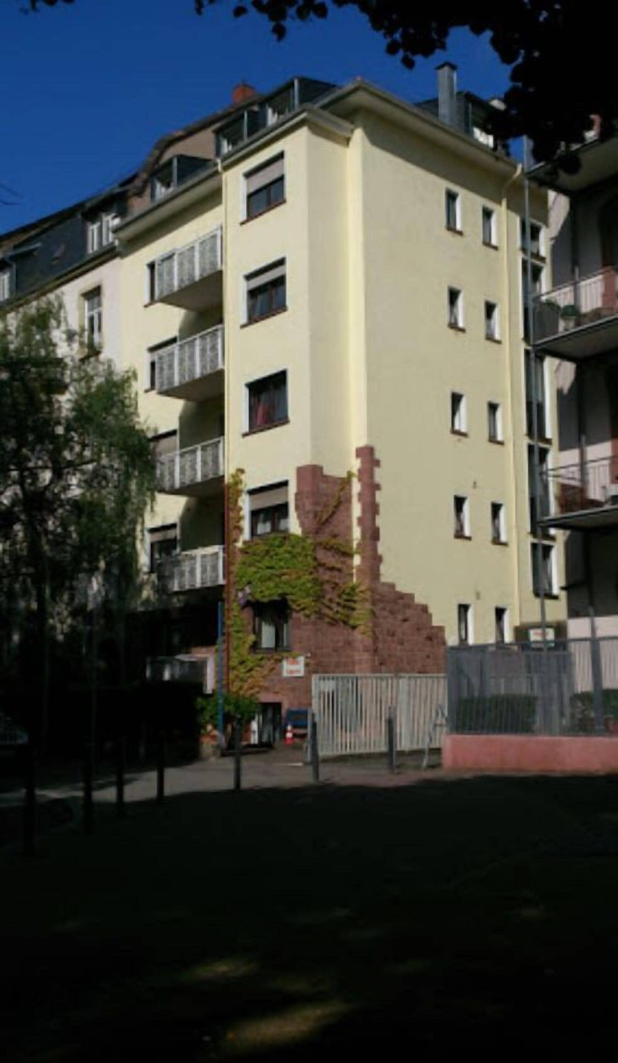 Garni Frankfurt