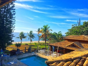 阿爾戈當海灘旅館 Pousada Algodão da Praia