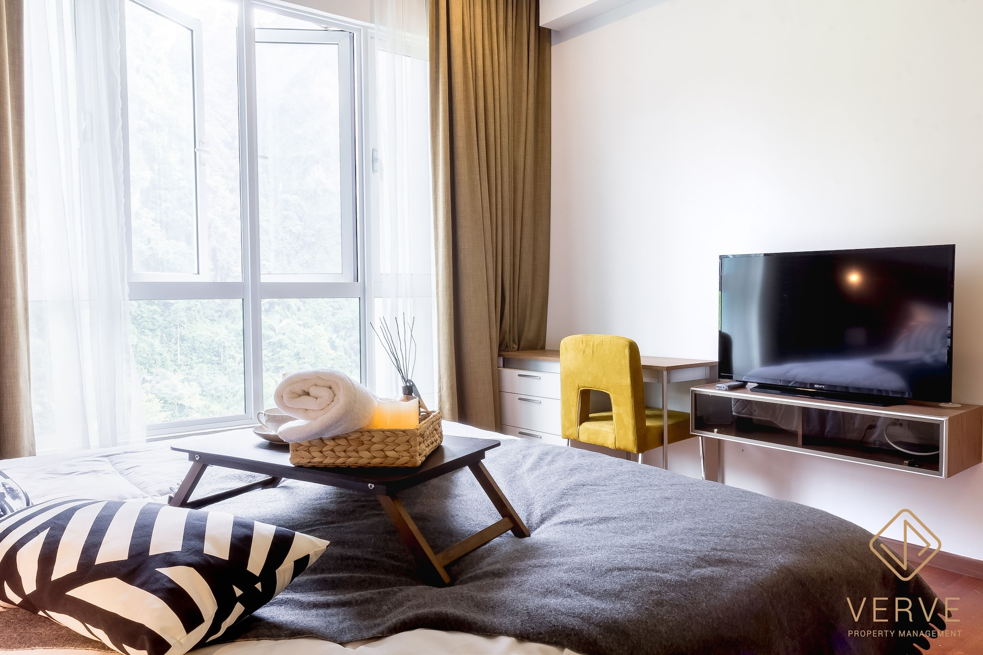 The Haven Lakeside Suites by Verve, Kinta