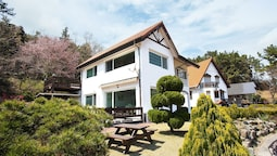 Namhae German Village Beethoven Haus