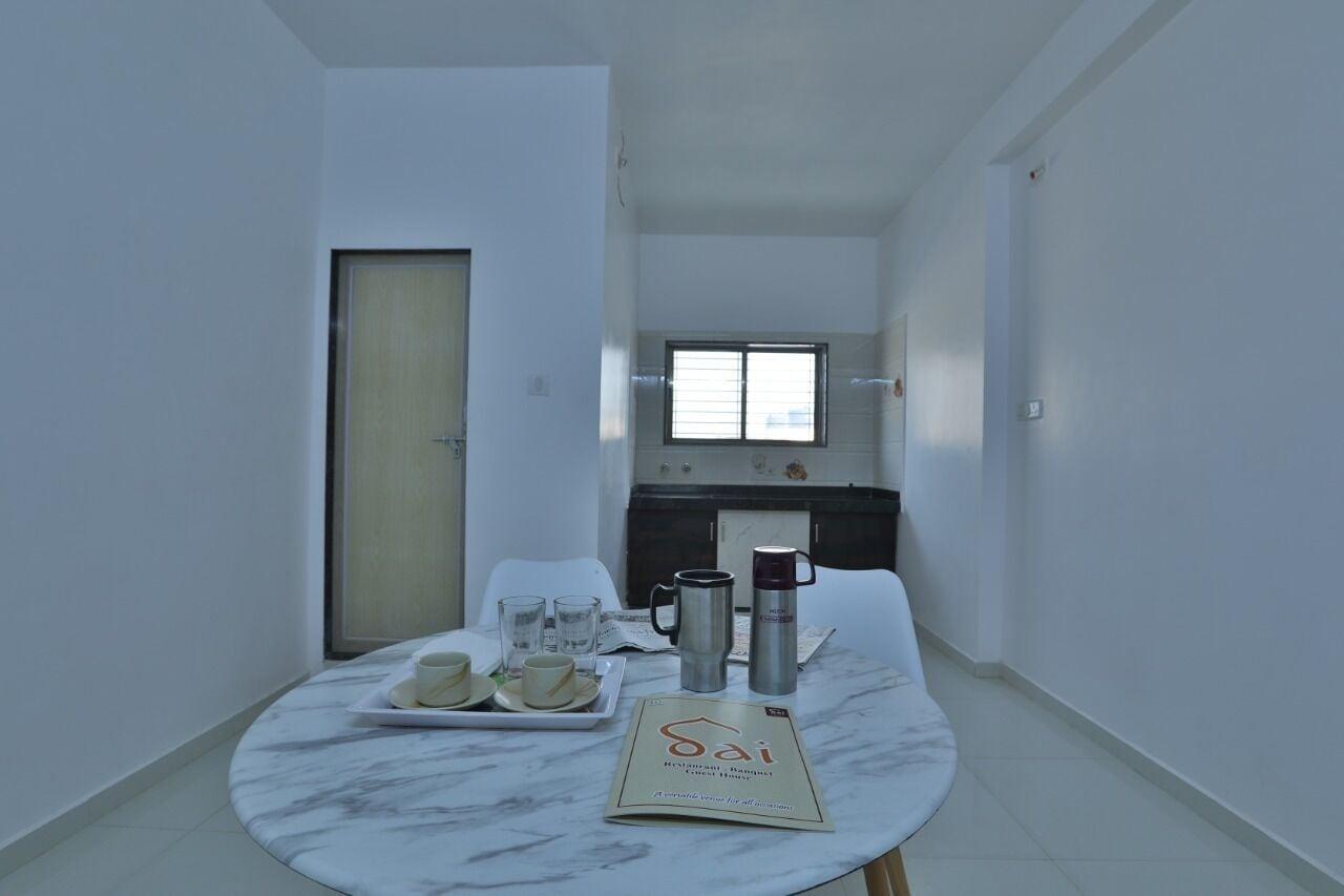 Hotel Sai, Navsari