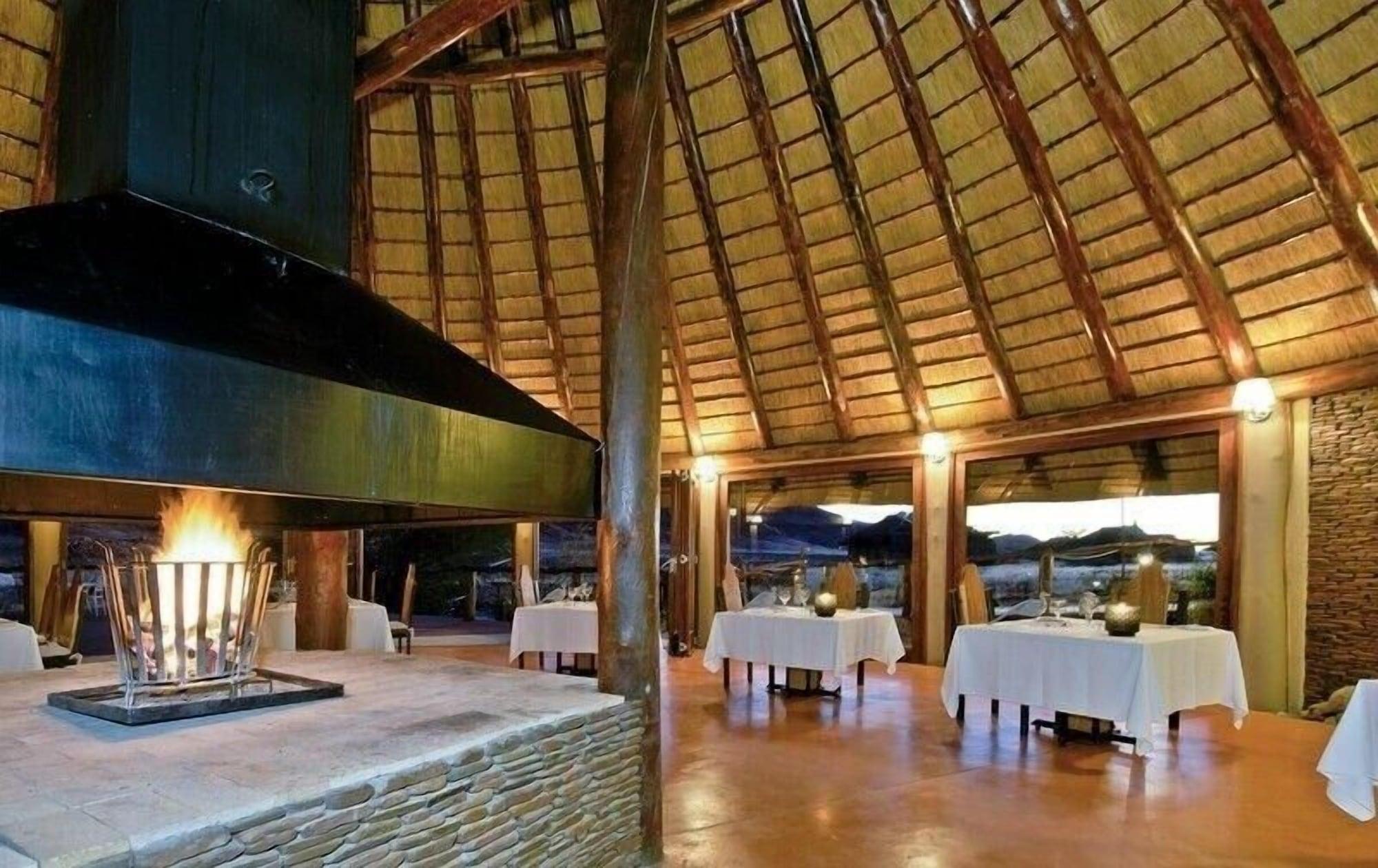 Hoodia Desert Lodge, Gibeon