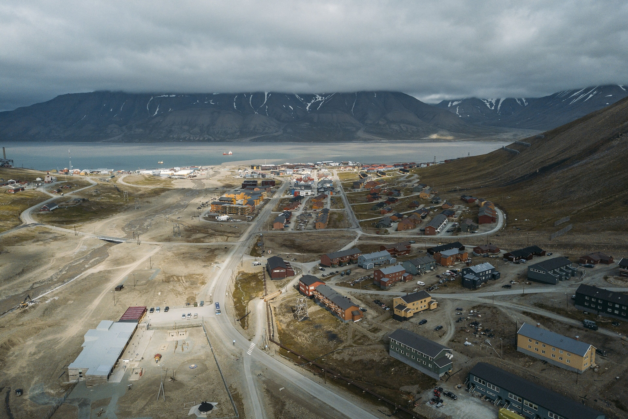 Svalbard Hotell | Lodge,