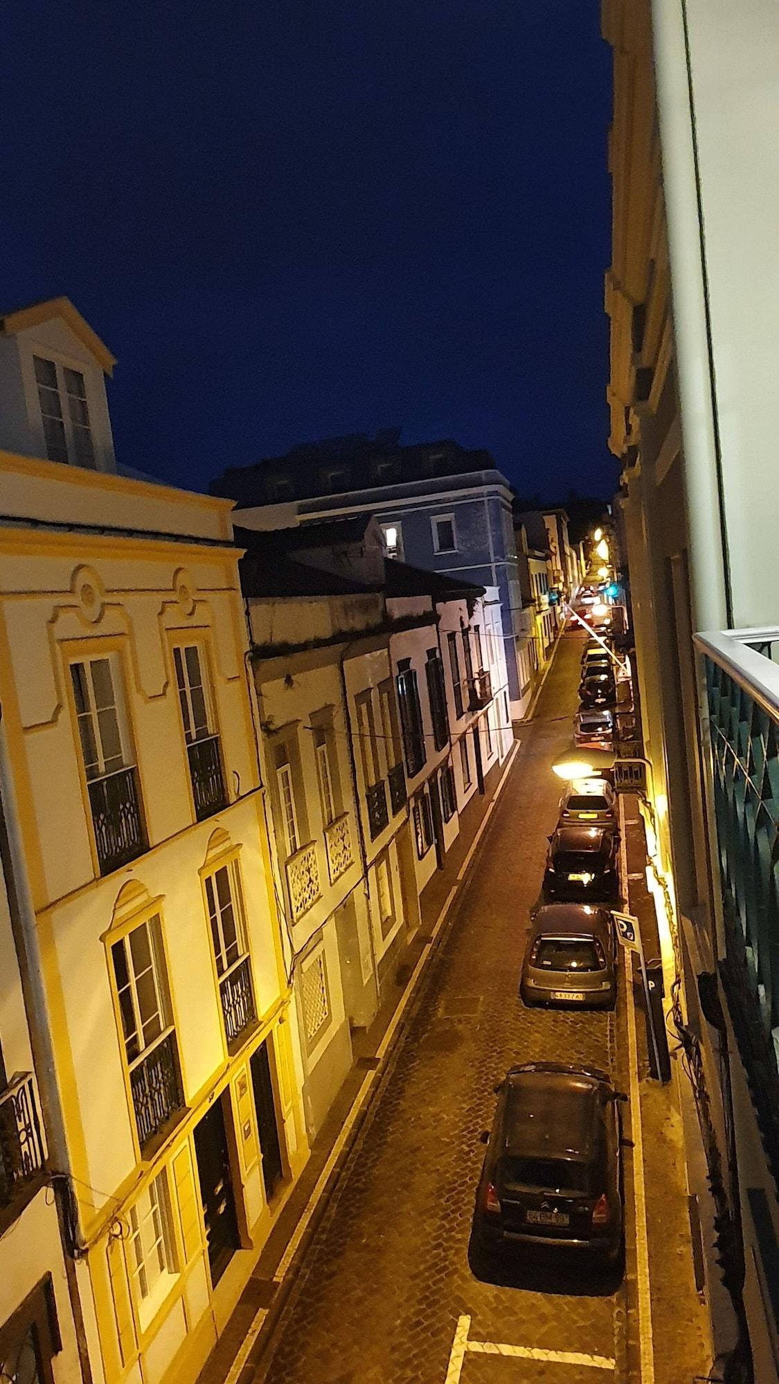 Bruma Hostel, Ponta Delgada