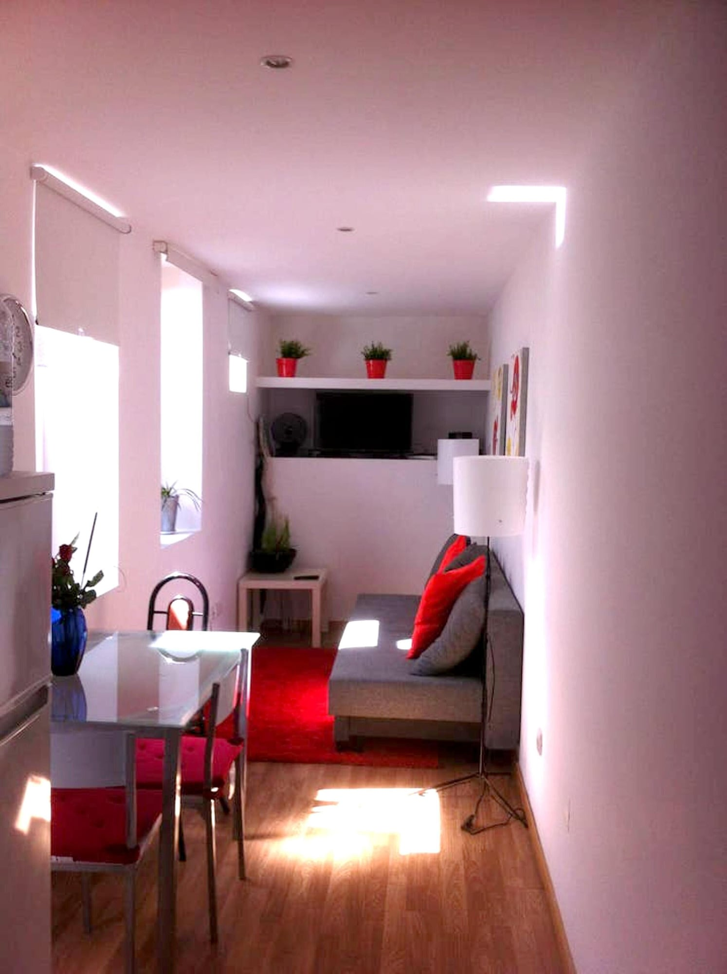 Apartment With one Bedroom in Porto, With Terrace and Wifi, Porto