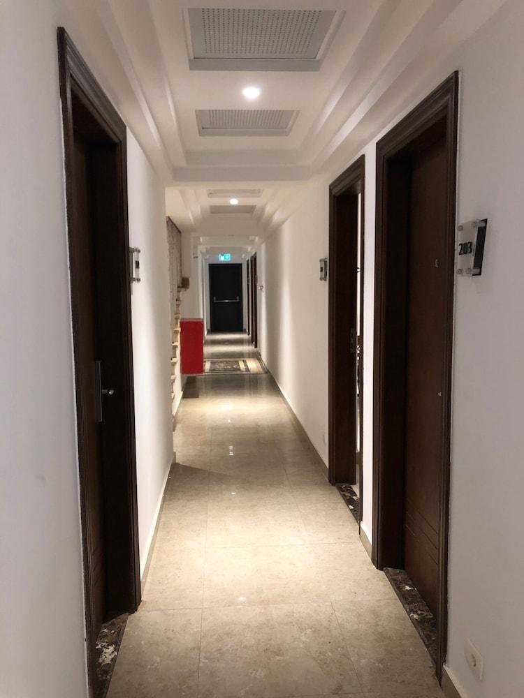 マキシム ホテル