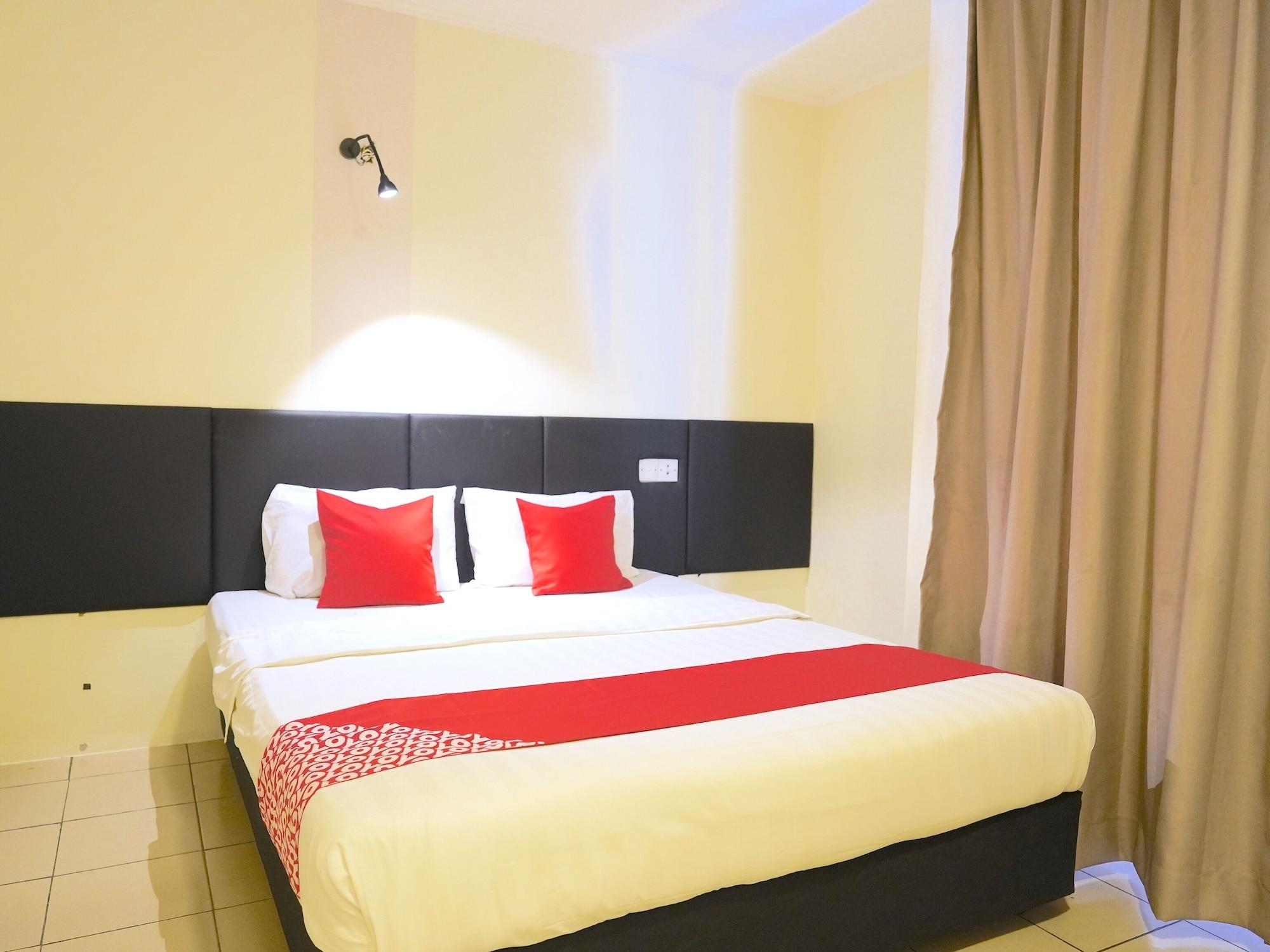 OYO 89557 Welcome Inn, Bintulu
