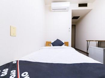 シングルルーム 禁煙|OYO シルクホテル 中津川