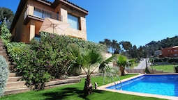 HomeHolidaysRentals Plaisirs - Costa Barcelona