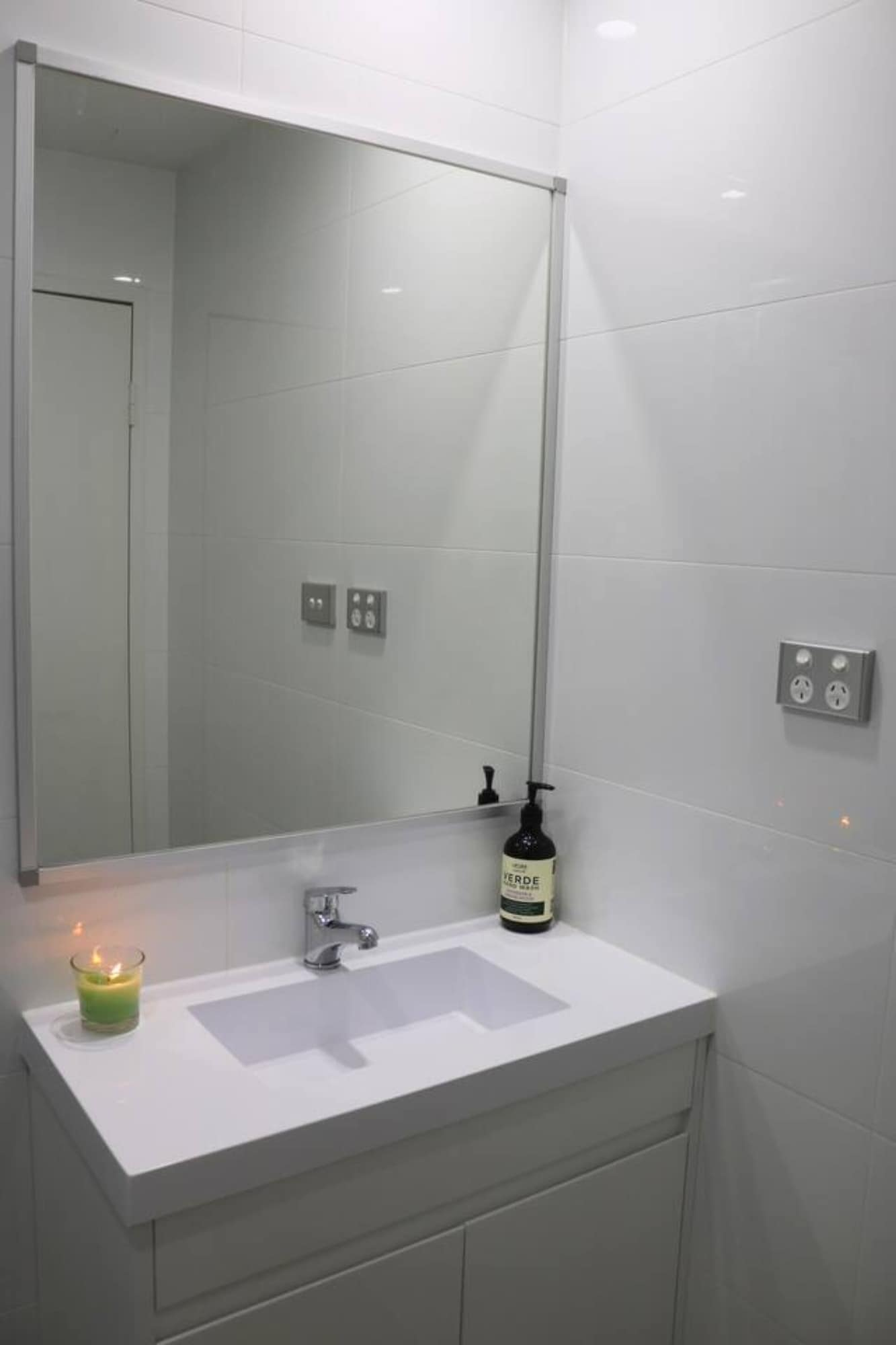 Modern Inner West Apartment With Balcony, Strathfield